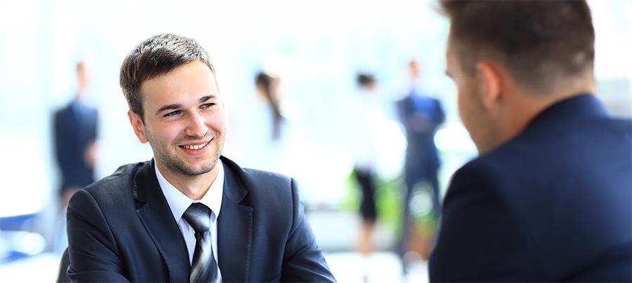 Kako aplicirati za radno mjesto ?