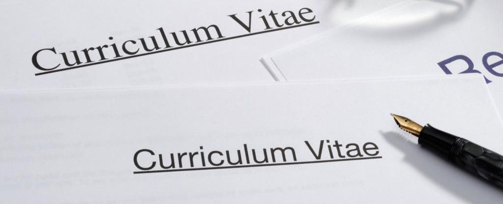 CV (Circulum Vitae) - Životopis