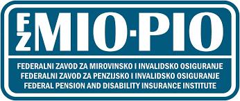 Federalni zavod za penzijsko/mirovinsko i invalidsko osiguranje mostar