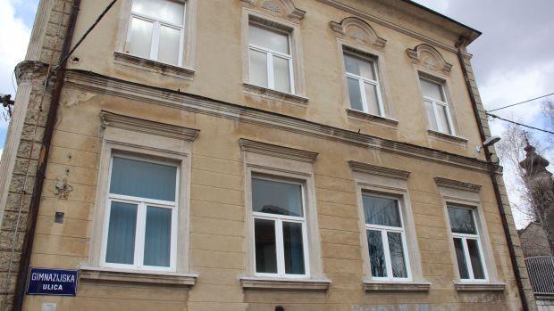 Gimnazija Livno - Profesor matematike i profesor glazbene umjetnosti