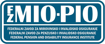 Federalni zavod za mirovinsko i invalidsko osiguranje