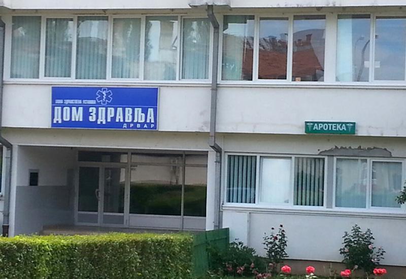 Dom zdravlja Drvar - Pravnik