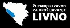 Županijski zavod za upošljavanje Livno Ispostava Kupres - Stručni suradnik savjetodavac za zapošljavanje - trener
