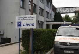 Županijska blonica dr.fra Mihovil Sučić Livno - Doktor medicine 5 djelatnika