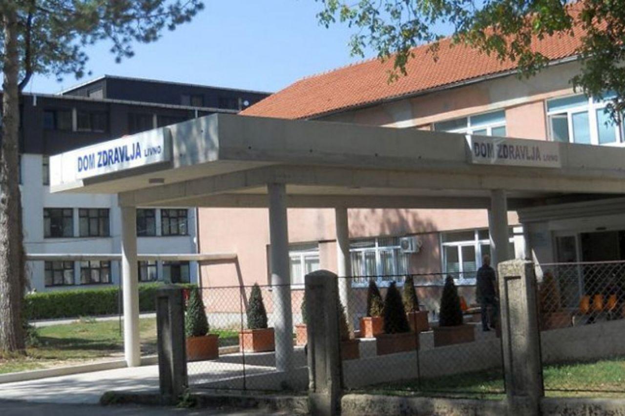 Dom zdravlja Livno - Ravnatelj